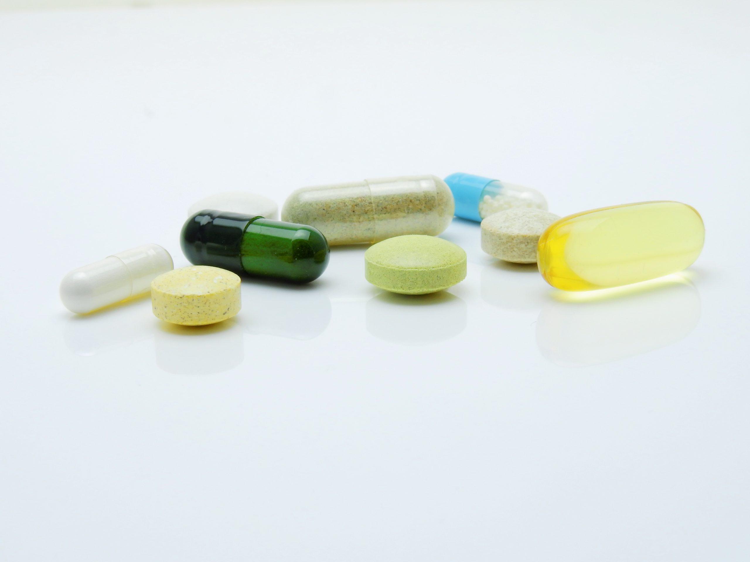 MAT & medications